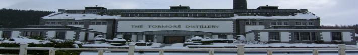 Mannochmore - Strathmill