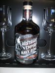 Austrian Empire Navy Rum 18 Jahre Solera