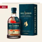 Kilchoman PX Sherry Cask Release 2021