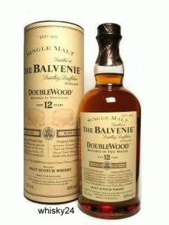 Balvenie 12 Jahre Doublewood