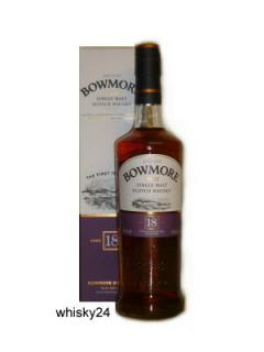 Bowmore 18 Jahre