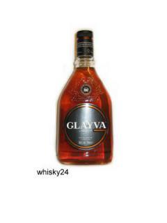 Glayva Whiskylikör Liter
