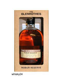 Glenrothes Robur