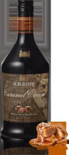 A.H.Riise Cream Likör Karamelle