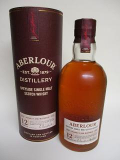Aberlour 12 Jahre Double Cask Literflasche