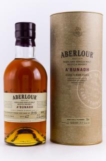 Aberlour a bunadh Batch 62