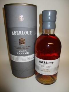 Aberlour Casg Annamh