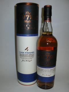 Arran Port Finish