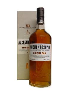 Auchentoshan Virgin Oak
