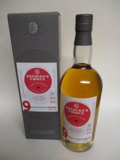 Benrinnes 2010  Bordeaux Cask Finish