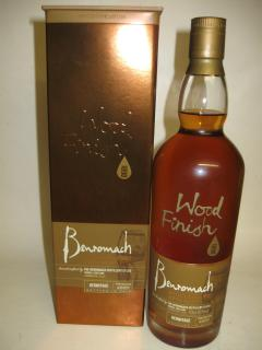 Benromach Hermitage 2007