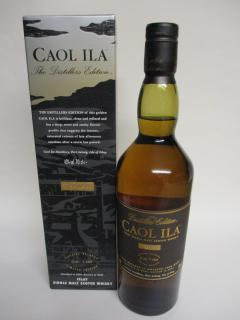 Caol Ila Distillers Edition 2020