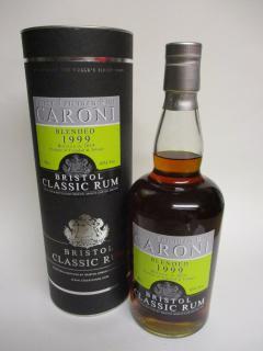 Caroni Rum 1999