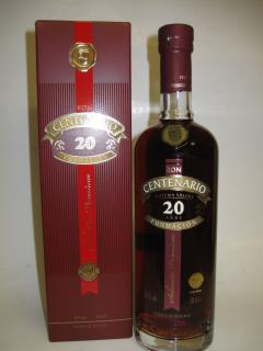 Centenario 20 Jahre Fundication Reserve Especial
