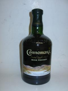 Connemara Peated Pure Pot Still