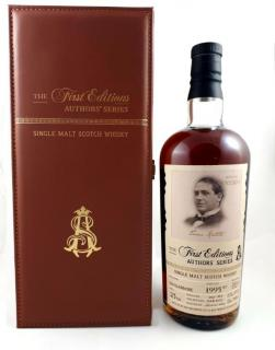 Cragganmore 1995 Sherry Butt Single Cask Strength