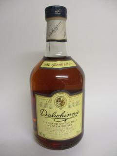 Dalwhinnie Triple Maturated