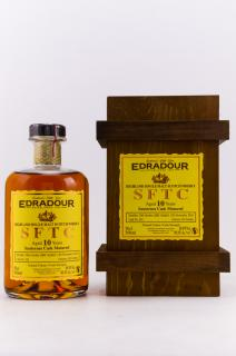 Edradour Straight from the Cask Sauternes