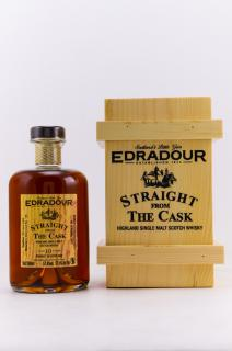 Edradour Straight from the Cask Sherry