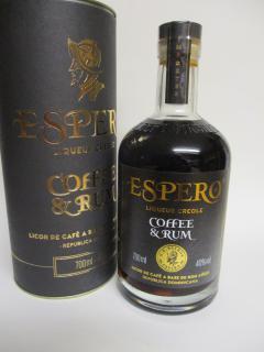 Espero Creole Coffee & Rum