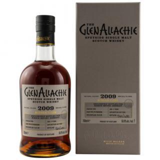 Glenallachie 2009 PX Single Cask