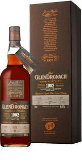 Glendronach Batch 18 1992