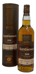 Glendronach Exclusiv Cask 3842