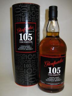 Glenfarclas 105 Ein Liter
