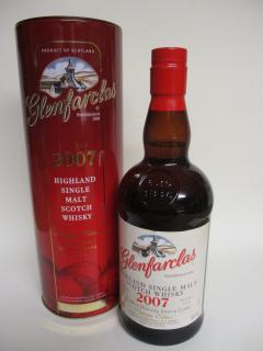 Glenfarclas 2007 Premium Edition