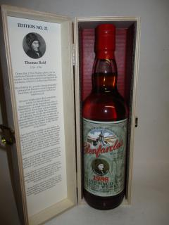 Glenfarclas 1988 Edition 22 Thomas Reid