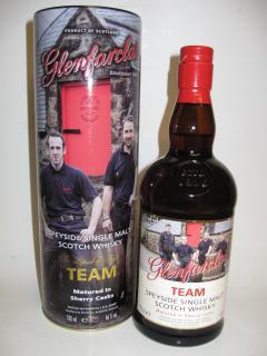 Glenfarclas Team