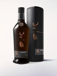 Glenfiddich Project XX