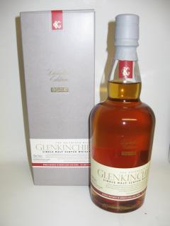 Glenkinchie Distillers Edition 2015