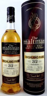 Highland Park 32 Jahre