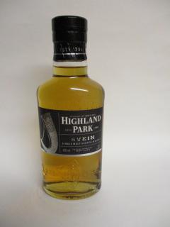 Highland Park Svein 0,35 L