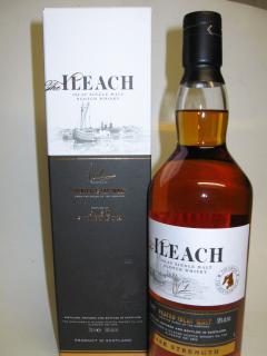 Ileach Cask Strength Single Islay Malt