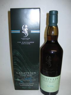 Lagavulin Distillers Edition 2017