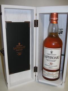 Laphroaig 30 Jahre 1985