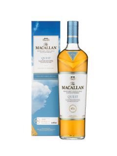 Macallan Quest Ein Liter