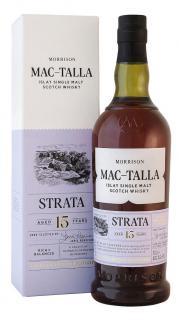 Mac Talla Strata 15 Jahre(Islay)