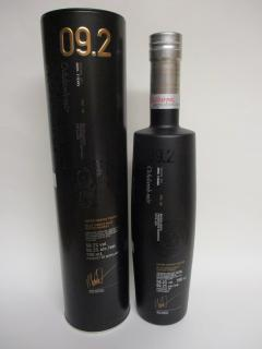 Octomore 9.2. Bordeauxfass