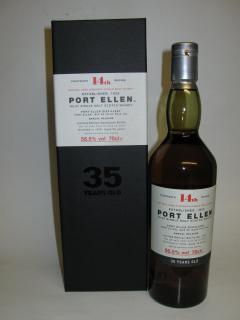 Port Ellen Special Release 2014