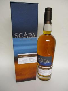 Scapa Glansa The Orcadian