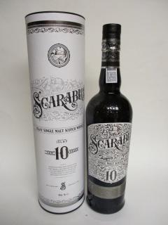 Scarabus Islay Single Malt 10 Jahre