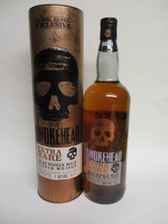 Ardbeg Smokehead Extra Rare 1 Liter