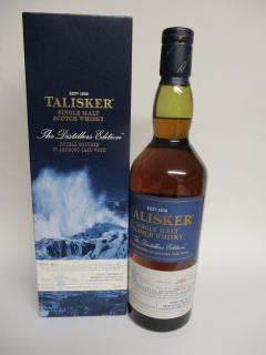 Talisker Distillers Edition 2018