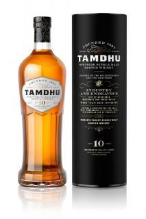 Tamdhu 10 Jahre