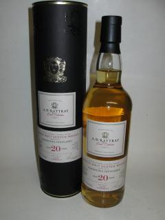 Tomintoul 1996 Cask Strength
