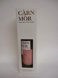 Tormore Peated Cask