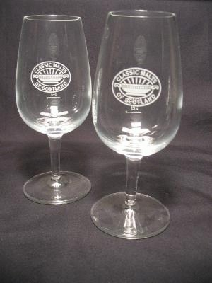Nosingglas Classic Malt